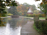 Image of Rowntrees Park