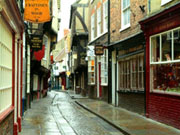 Image of The Shambles